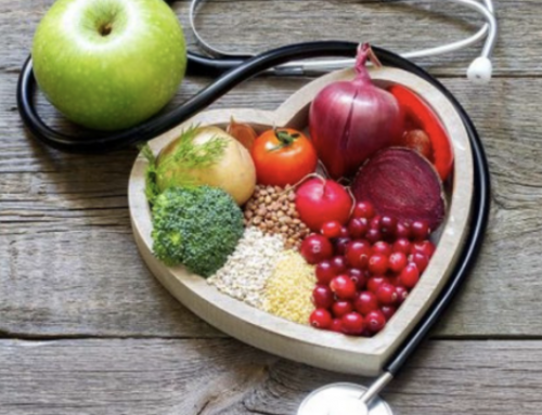 5 Reasons Why You Should See a Registered Dietitian Today!