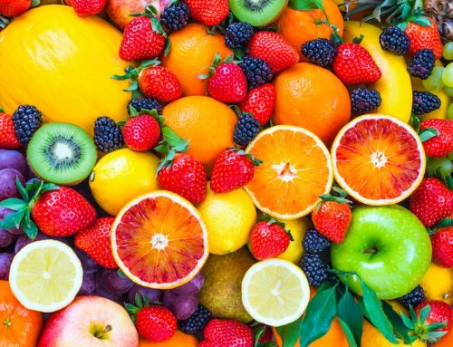 Are Fruits Unhealthy to Eat on a Daily Basis?
